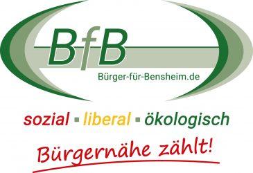 Wählergemeinschaft Bürger für Bensheim